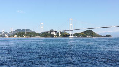 美しき しまなみ海道